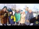 Зарничка среди 3-4 классов Аргаяшской школы №1