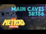 VGM #110 Surface of SR388 Main Caves Theme (Metroid 2)