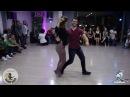 Baila Mundo - Danilo Fray e Amanda Moreira (Competição Samb'Aqui)