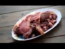 Алматинский плов Современная казахская кухня
