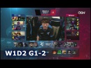 AFS vs KT Game 2 Week 1 Day 2 S8 LCK Spring 2018 Afreeca Freecs vs KT Rolster G2 1080p