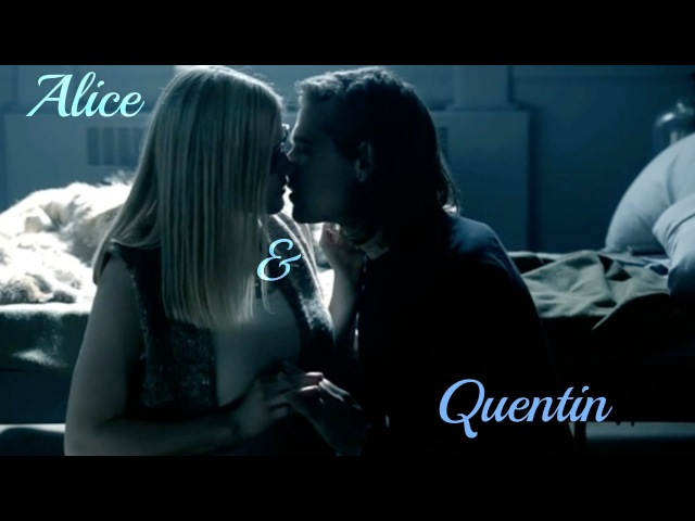 Alice Quentin - Happy Ending (2x13)