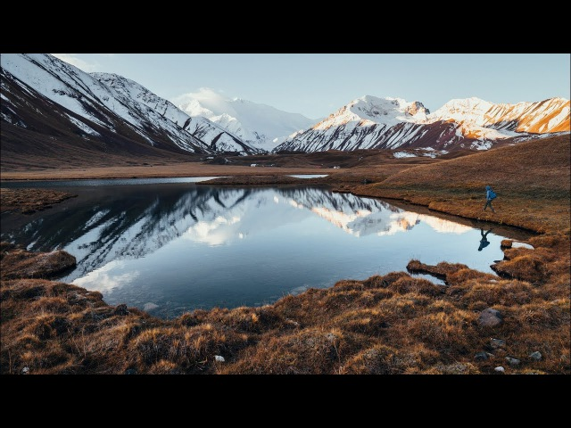 EP24 APOL - The Best Road Trip on the Planet in Tajikistan. — Part 1 of 3