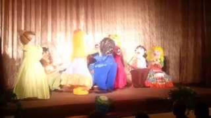Народный театр кукол Премьер