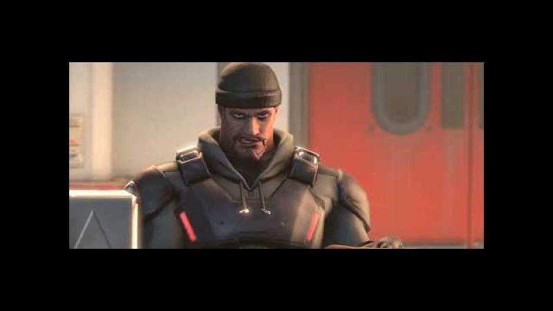 Reaper Origin Story | Animated Short