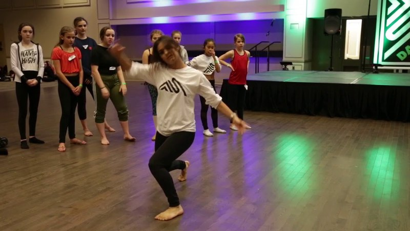 Shot Down - Erica Klein Choreography