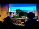 Gnessin Baroque - Клавесин (16.12.17 - Тула, КЦ Типография)