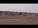 Видео от САА с северо востока пр Hama