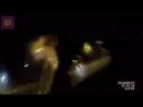 Жесткая мото авария в Белгороде.
