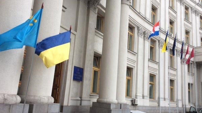 В Киеве истерика после статьи New York Times