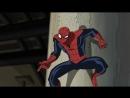 Совершенный Человек-Паук - чую, тебе постоянно не везёт