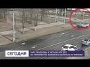 Автомобиль сбил пешехода на юго-востоке Москвы - Москва 24