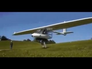 Сам себе самолет
