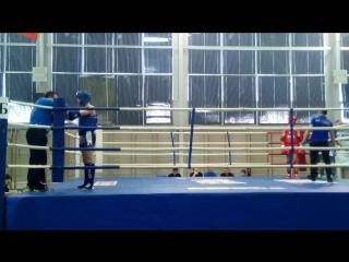Вес 63,5Возраст 14-15 л. 1/4Фомин Артём- Тэммо Антон (2-ой раунд.)