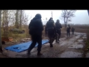 Video battle of the 4th RSND DNR with Ukrainian troops in the Depo
