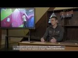 Мастер-класс 4-кратного чемпиона мира по скалолазанию Дмитрия Шарафутдинова