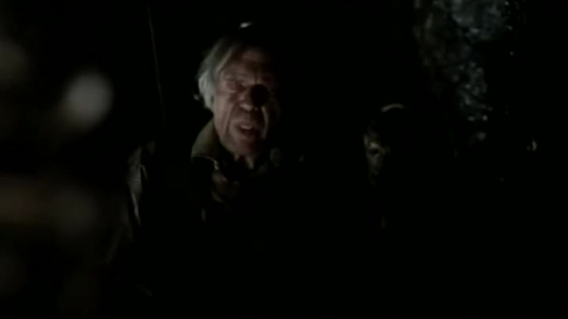 1x01 Master of Horror-Esculturas Humanas