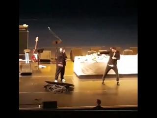 Бешеные танцы ППХ