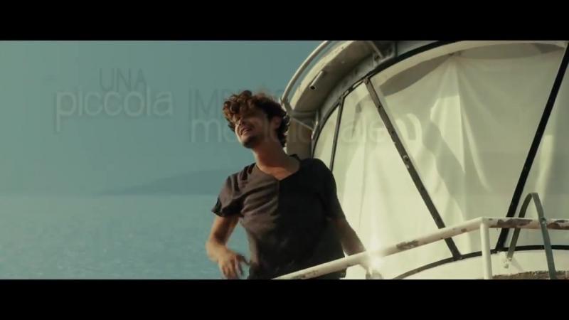 Una Piccola Impresa Meridionale Trailer Italiano