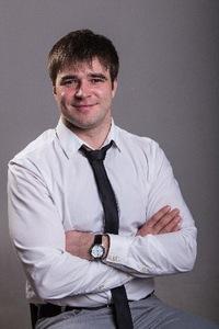 Валентин Шаповалов
