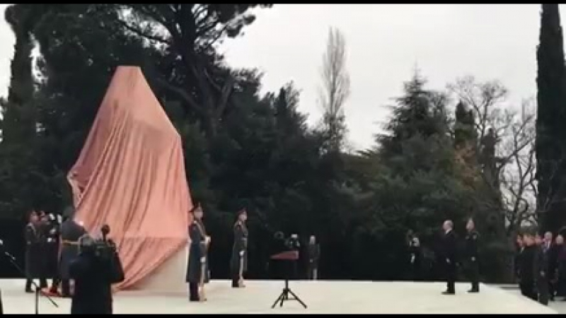 Путин прибыл в оккупированный Крым (видео)