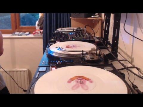 Drum Bass DnB Neurofunk Live Tuesday FILTH TIME 170418 Duracell