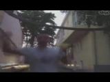 Дикие танцы Сергея