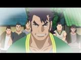 [Zendos] Боруто: Новое поколение Наруто 41 серия  / Boruto: Naruto Next Generations