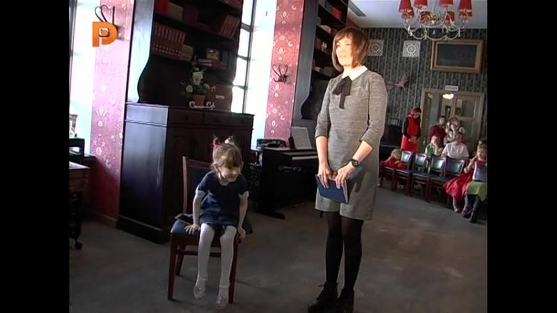Ежегодный телевизионный конкурс Дочки-Матери