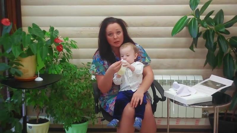 AquaMagic baby - Бэби наборы изделий из микроволокна по уходу за ребенком