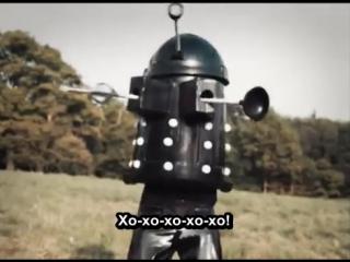 FRT Sora Japanese Doctor Who 480p RUS SUB