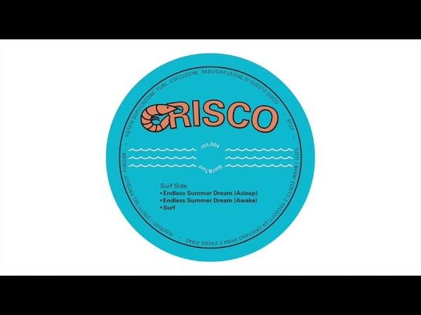 Crisco - Endless Summer Dream (Awake Mix)
