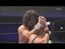 Masato Yoshino Naruki Doi vs BxB Hulk YAMATO Dragon Gate Scandal Gate 2017
