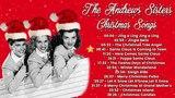 The Andrews Sisters - Christmas Songs (FULL ALBUM)