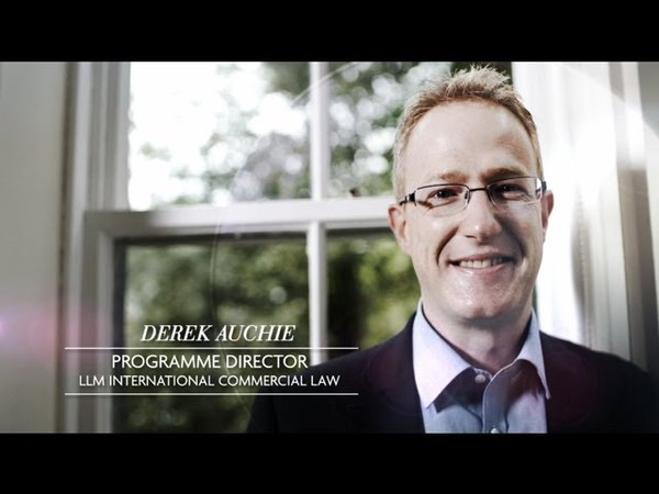 LLM International Commercial Law | The University of Aberdeen