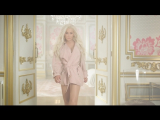 Christina Aguilera   Definition Perfume (реклама)