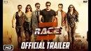 Race 3   Official Trailer   Salman Khan   Remo Dsouza   Releasing on 15th June 2018   Race3ThisEID