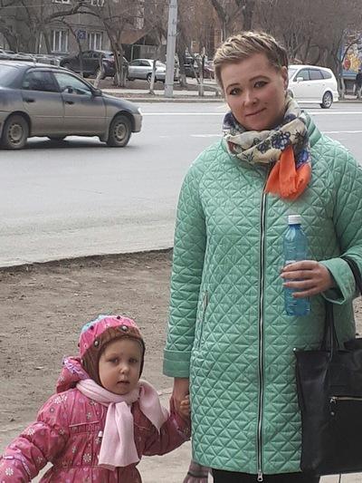 Анжелика Байкалова