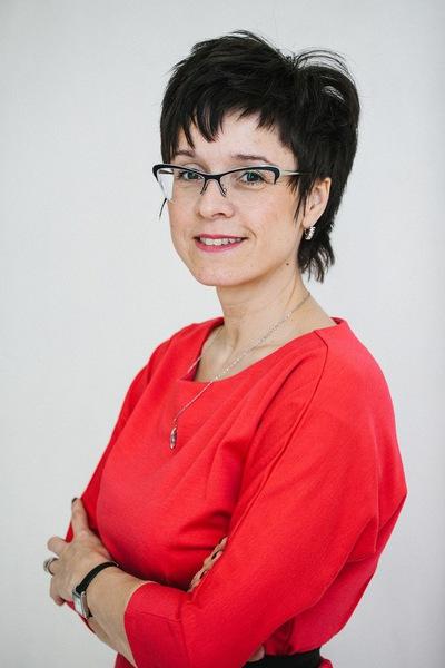 Мария Курчакова