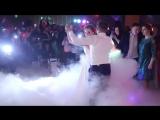 Наш перший весільний танець 25.01.2018 р.