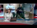 Юлия Чичерина и Владимир Скобцов выступили для детей и взрослых с инвалидностью. 09.11.2017, Панорама