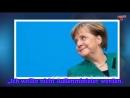 """Merkel - politik aktuell neue- """"Merkel ist ein Glück für das Land"""""""