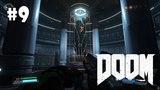 DOOM прохождение игры - Уровень 9: Лазарь (All Secrets Found + 100%)