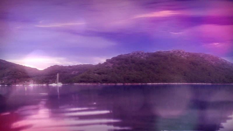 Aslı Maj Denizler Gibi