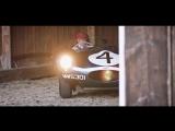 Jaguar D-Type_ 24 Hours Of Le Mans Champion