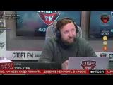 Рэп от 100% Утра в честь сборной России по хоккею