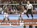 Раунд года 1983 Поединок Ларри Холмс vs Тим Уизерспун 9 раунд