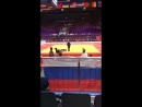Казбек Занкишиев - Фонсеца Джорж