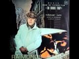 Раймонд Паулс - Мотто + Танец в баре (электронная музыка из фильма Двойной капкан) - 1985