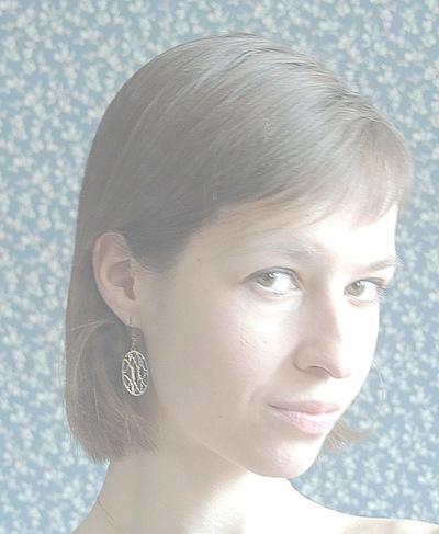 Катя Саган